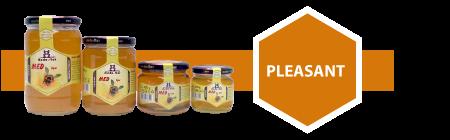 linden-honey