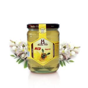 Acacia-honey