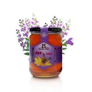 Sage-honey