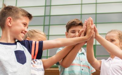 Imunitet kod djece i 5 načina kako ga ojačati